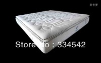 home bedroom furniture,spring,natural latex mattress,