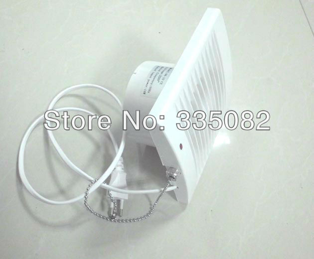 Window-Toilets-Bedroom-bathroom-Exhaust-Fan-ventilating-fan-Air-Vent