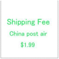 Special link for making up shipping cost  $ 1.99