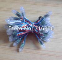 WS2801 pixel module LED Colorful String Smart RGB Pixel Direct Light DC5V