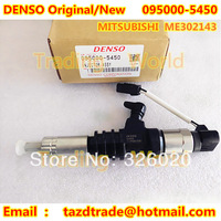 Denso Original and New CR Injector 095000-5450 for MITSUBISHI ME302143