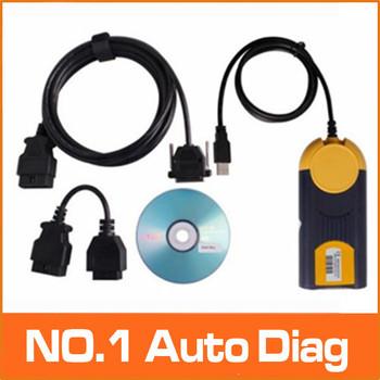 DHL free shipping A++ quality V2011 Multi-Di@g Access J2534 Pass-Thru OBD2 Device actia multidiag Multi Diag Multi-Diag v2011