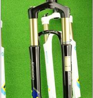 bike fork .SUNTOUR EPICON manual controlling gas fork/line Pure disc lock front fork