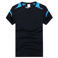 Clothing For Men Fashion Men t shirt Quick Drying Casual Short Sleeve Shirts Dry Fit Running Sport Wear t-Shirt