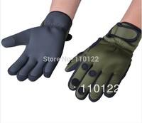 Y06047 Anti-skidding  Fishing Gloves & Waterproof Gloves & Neoprene Gloves