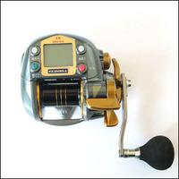 Free shipping by  EMS, DRAGON 7000LB electric fishing reel boat fishing reel