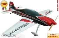 "High Quality Balsa 30cc Aerobatic Airplanes Sbach 342 - 73""30cc AM506A Toys EMS Free Shipping R/C Plane R/C Airplane"