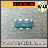 Free Shipping !!! PT2323 PT2323-S BT2323 BT2323M SOP-28 Made In China Series 100% New and High Quality WHOLESALE
