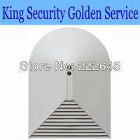 Wired Glass Break Detector Sensor for Home Burglar Alarm Adjustable Sensitivity 2262 315MHz / 433MHz