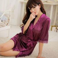 QYX1200 Sexy  Women's Usuginu Gallus, Ultimate Temptation, Purple, Sexy Underwear, Sexy Lingerie