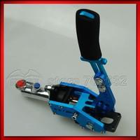 SPECIAL OFFER Universal Adjustable Locking Vertical 0.75 inch Master Cylinder Drift Rally Hydraulic Hand Brake Blue