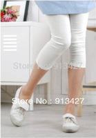 women pants summer 2014 maternity wear fashion capris,women slim legging elegant modal belly pant free shipping black,grey,white