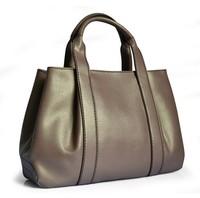 Women's handbag famous genuine leather bags one shoulder women's handbag cowhide Real leather bags lady handbags tote NEW 2015