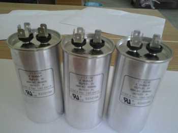 FEKOM CBB65 Start capacitor 70uF 450V