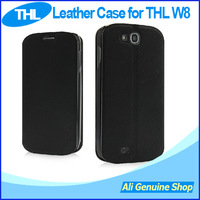 New Arrival! Original Leather Case For UMI X2 VOTO X2 android phone,Umi/voto x2 leather case + screen protector,  Free shipping