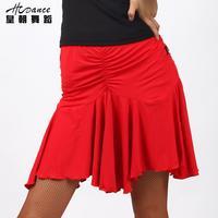 Dynasty dance Latin dance skirt dance clothes bottoms practice skirts pleated short skirt 2015