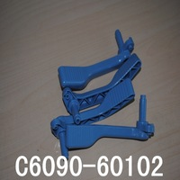 best quality HP 5000 5500 5100 blue lever hand shank C6090-60102