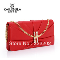 2013 clutch fashion shoulder woman handbag
