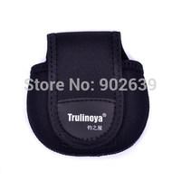 Trulinoya Baitcasting Reel Fishing Bag Reel Protective Cover Reel Case