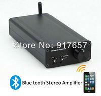 bluetooth kit for ceiling speaker,Hi-Fi Stereo Digital Wireless Bluetooth Amplifier,ClassD aluminum Amp,bluetooth audio receiver