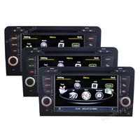 s100 Car DVD Player GPS Navi for Audi A3 2003 2004 2005 - 2011 + 3G WIFI + V-20 Disc + 1GB cpu + DDR 512M RAM + DVR + A8 Chipset