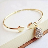 S43 David jewelry wholesale  Popular  couples bracelets  fashion bracelet  free shipping (Min order $10 mixed order)