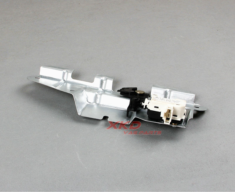 Usd Vw Oem Trunk Latch Bracket Bootlid Servo Motor