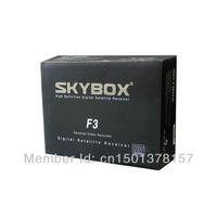 Original Skybox F3 satellite receiver Skyobx F3 HD 1080p support usb wifi cccam newcam YouTube YouPorn
