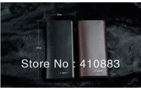 Free Shipping +hot fashion Brand wallet / Long leather men's wallet /Men's pure leather men's wallet /   L069