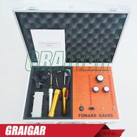 Portable Diamonds metal detector VR8000