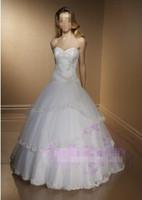 best selling  ball gown Wedding Dresses Slim Princess Fashion wedding Lace bar