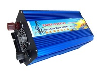 promation price!!!Digital display 3000W/Peak Power 6000W pure sine wave inverter with 12V Input 220V Output 50Hz