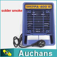 Freeshipping!220V 13w Hakko FA400 Portable solder smoke absorber
