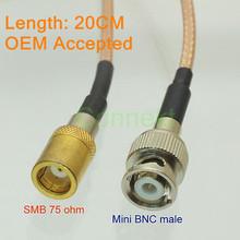 mini bnc cable price