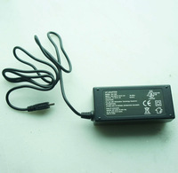 sathero digital satellite finder meter SH-500G&SH-600HD  power adapter