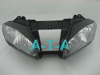Motorcycle Head Light for Yamaha YZF R6 2006-2007