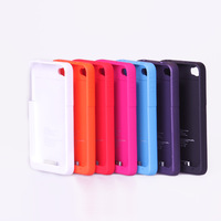 Brand New 1900 mAh External Backup Power Battery Charging Case for Apple iPhone 4 / iPhone 4S  free shipping
