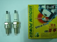Automobile spark plug / iridium spark plug / F7RTI / Volksweagon Passat 2.0l / Kia pride