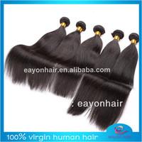 "Mocha Peruvian human hair straight  for your nice hair ,10""-30"", wholesale unprocessed virgin Peruvian hair straight 3pcs lot"
