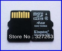 HH130705 4GB micro SD memory card 4GB card