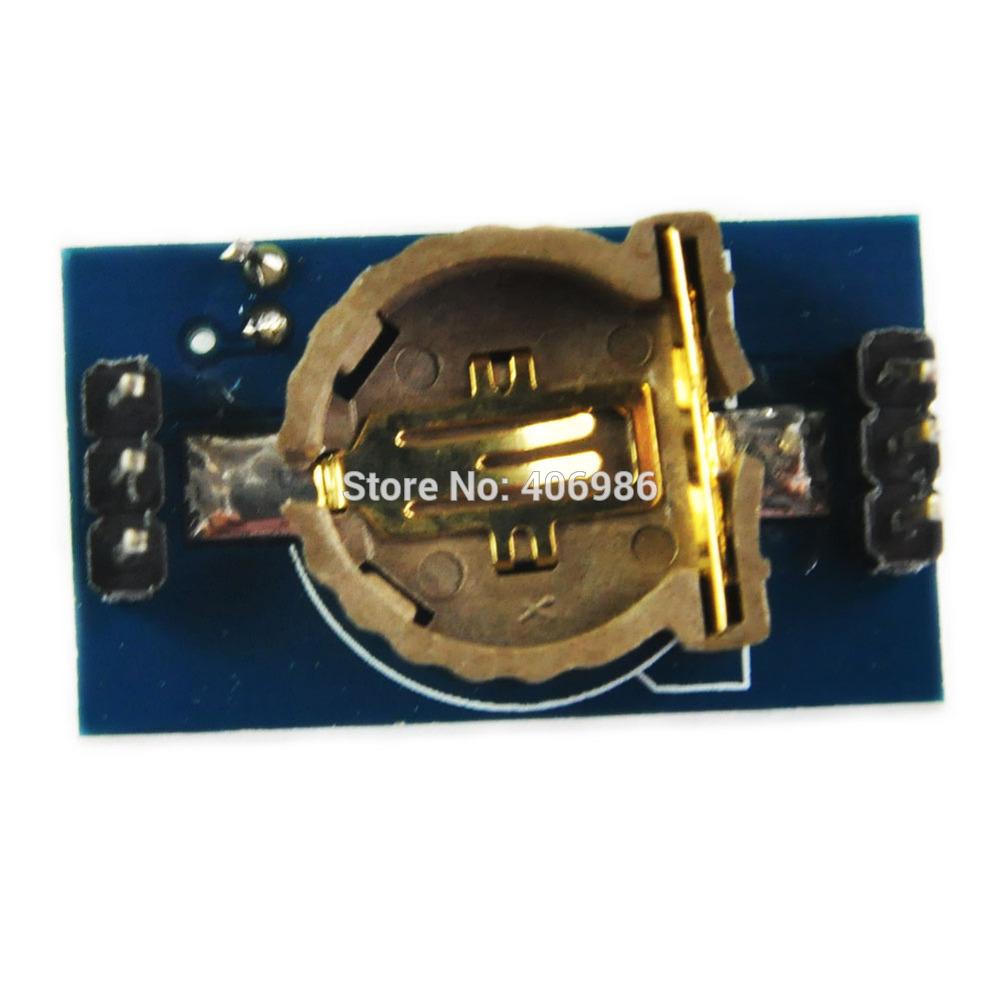 Интегральная микросхема OEM PCB DS1302 FZ0554 интегральная микросхема 12v 9ch pcb x 1