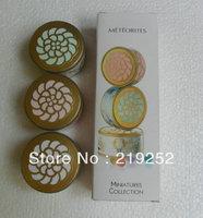 Free Shipping hot sale makeup  New meteorite Poudre pour le visage 7g in box  (3pcs/lot)