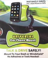 Brand new gripgo Mobile Phone bending Holder Gps holder as seen on TV