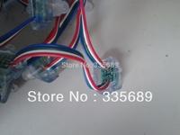 DC5V input SM16716 led pixel module,50pcs a string ;ip67