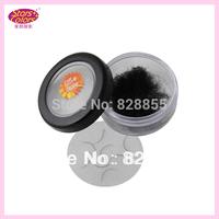 Black Circle Eyelash
