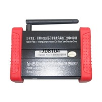 Profi WIFI OBD2 CarBrain C168 Scanner Bluetooth Update Online