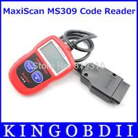 2014 Latest Car Code Scanner Code Reader MS 310 &autel maxiscan ms310 OBD2 OBD 2 OBD II Diagnostic scanner Tool