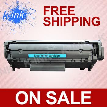 Compatible HP 12A / 2612A Toner cartridge, for Laserjet 1010 1012 1015 1018 1020 ...