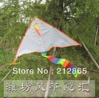 Free Shipping! New children kite ,Graffiti Painting + Tool For Beginner 013