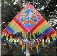 Free Shipping! New children kite + Tool For Beginner 005